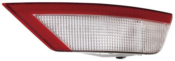 Optique / phare / feu ALKAR 2221403 (X1)