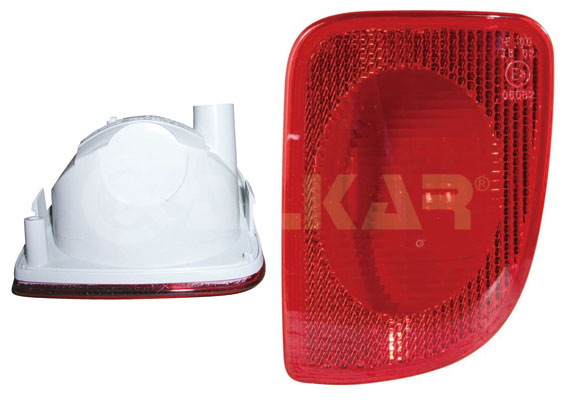 Optique / phare / feu ALKAR 2222188 (X1)