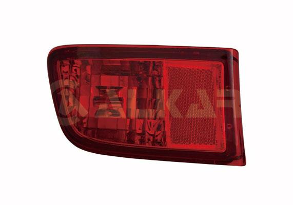Optique / phare / feu ALKAR 2231032 (X1)