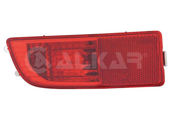 Optique / phare / feu ALKAR 2231966 (X1)