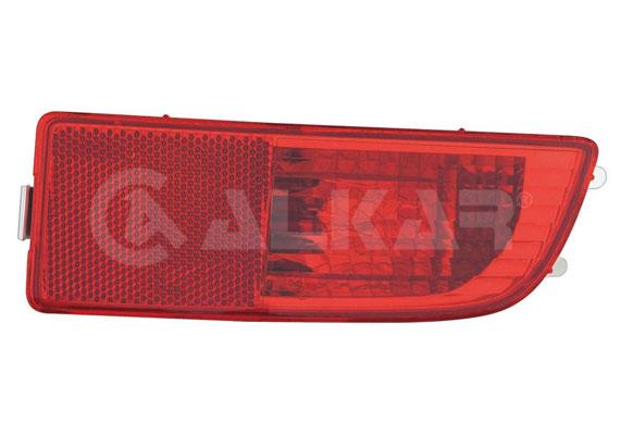 Optique / phare / feu ALKAR 2232966 (X1)