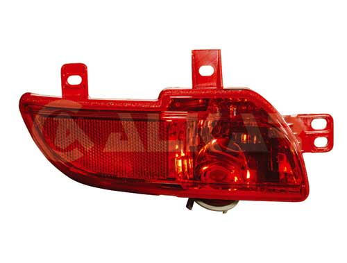 Optique / phare / feu ALKAR 2251283 (X1)