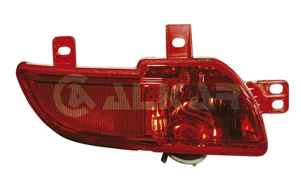 Optique / phare / feu ALKAR 2252283 (X1)