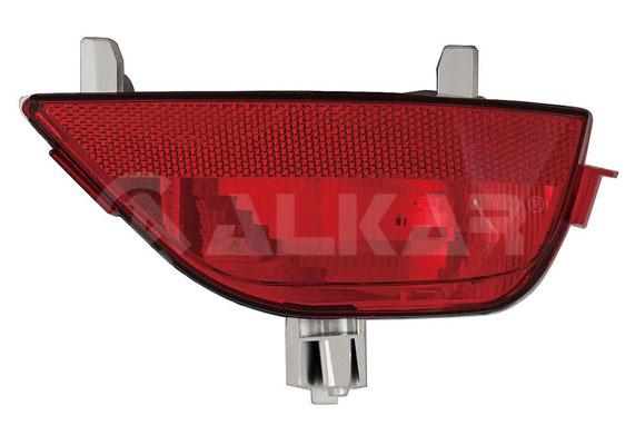 Optique / phare / feu ALKAR 2282721 (X1)