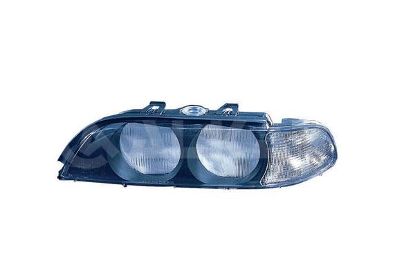 Disperseur, projecteur principal ALKAR 2701845 (X1)