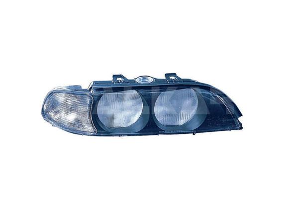 Disperseur, projecteur principal ALKAR 2702845 (X1)