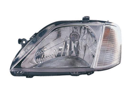 Optiques et phares ALKAR 2741721 (X1)