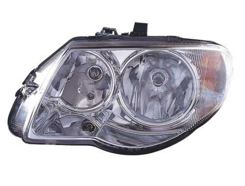 Optiques et phares ALKAR 2741806 (X1)