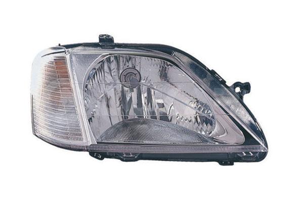 Optiques et phares ALKAR 2742721 (X1)