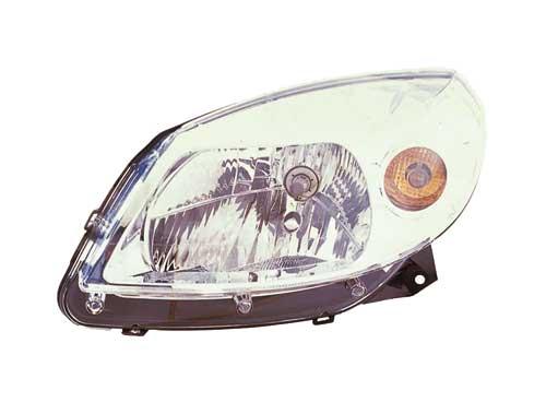 Optiques et phares ALKAR 2745721 (X1)