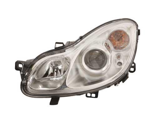 Optiques et phares ALKAR 2746010 (X1)