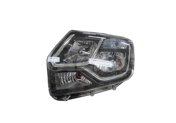 Optiques et phares ALKAR 2752723 (X1)