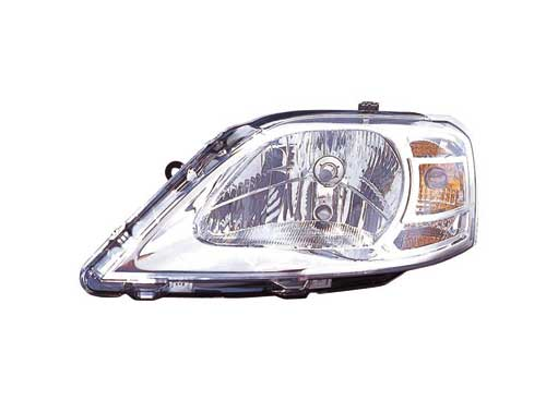 Optiques et phares ALKAR 2755721 (X1)