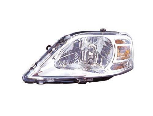Optiques et phares ALKAR 2756721 (X1)