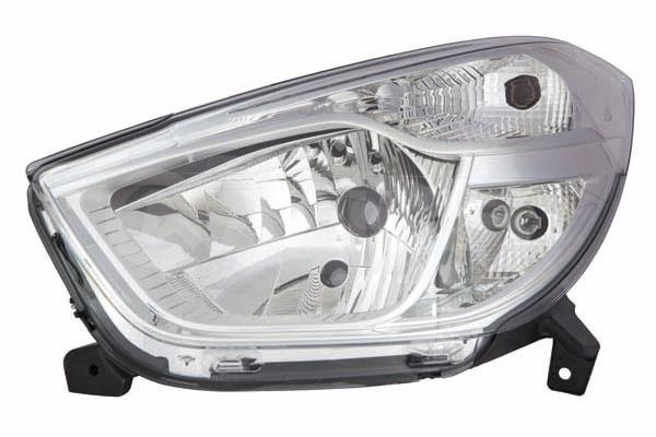 Optiques et phares ALKAR 2765721 (X1)