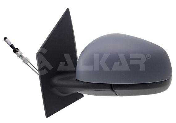 Retroviseur exterieur complet ALKAR 6137199 (X1)
