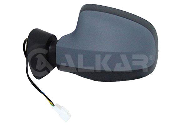 Retroviseur exterieur complet ALKAR 6139594 (X1)