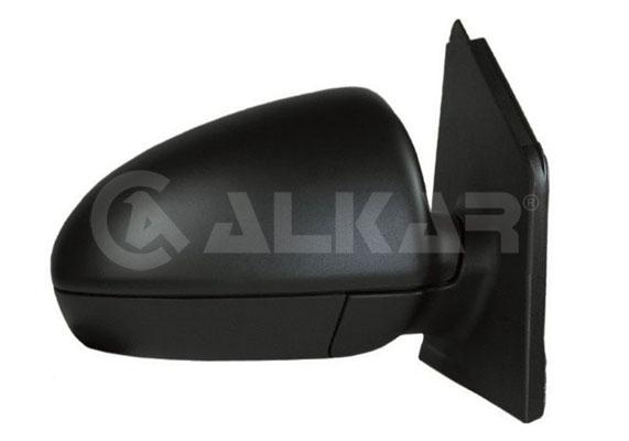 Retroviseur exterieur complet ALKAR 6140009 (X1)
