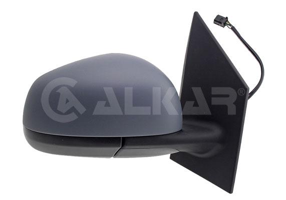 Retroviseur exterieur complet ALKAR 6140199 (X1)