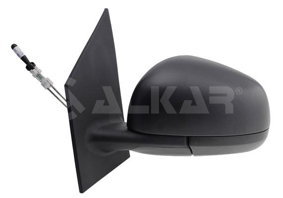 Retroviseur exterieur complet ALKAR 6164199 (X1)