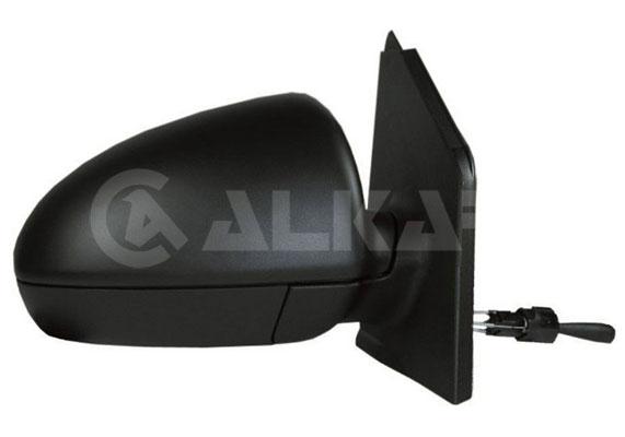 Retroviseur exterieur complet ALKAR 6165009 (X1)