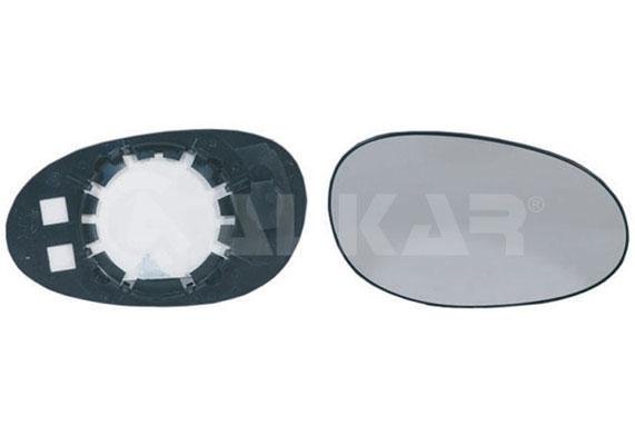 Glace de retroviseur exterieur ALKAR 6402010 (X1)