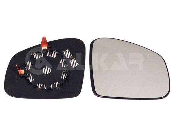 Glace de retroviseur exterieur ALKAR 6402191 (X1)