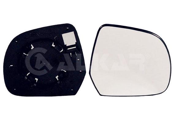 Glace de retroviseur exterieur ALKAR 6402586 (X1)