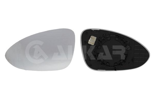 Glace de retroviseur exterieur ALKAR 6431194 (X1)