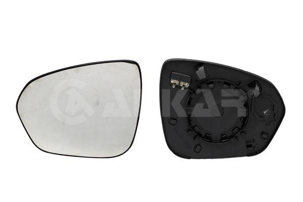 Glace de retroviseur exterieur ALKAR 6431195 (X1)
