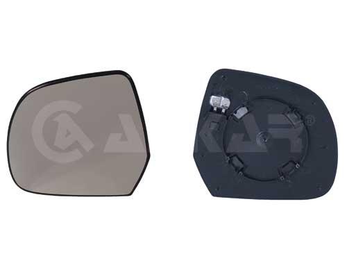 Glace de retroviseur exterieur ALKAR 6431586 (X1)