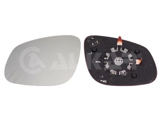 Glace de retroviseur exterieur ALKAR 6431815 (X1)