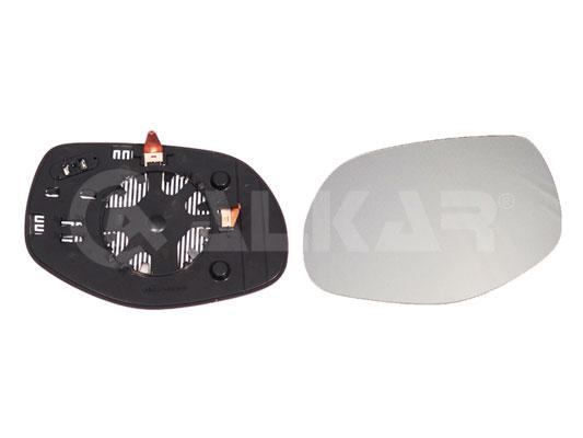 Glace de retroviseur exterieur ALKAR 6431816 (X1)
