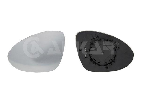 Glace de retroviseur exterieur ALKAR 6431821 (X1)
