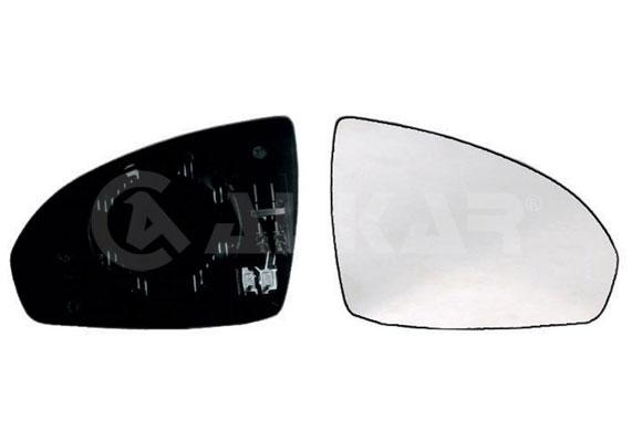 Glace de retroviseur exterieur ALKAR 6432009 (X1)