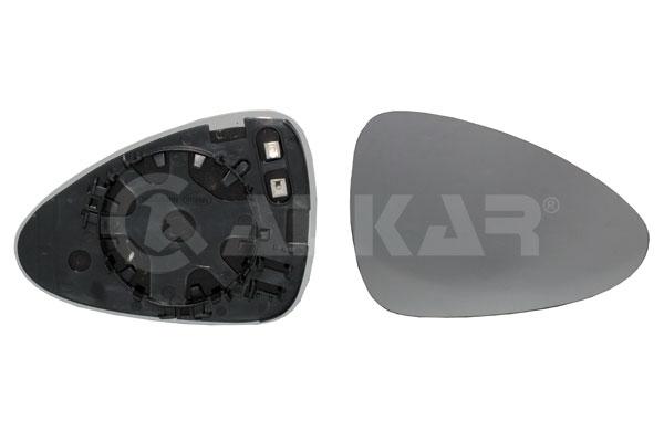 Glace de retroviseur exterieur ALKAR 6432193 (X1)
