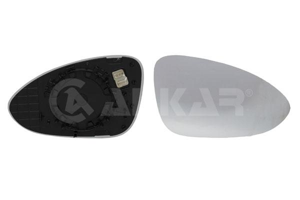 Glace de retroviseur exterieur ALKAR 6432194 (X1)