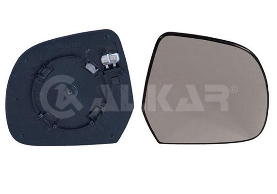 Glace de retroviseur exterieur ALKAR 6432586 (X1)