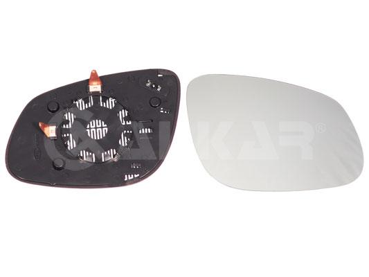 Glace de retroviseur exterieur ALKAR 6432815 (X1)