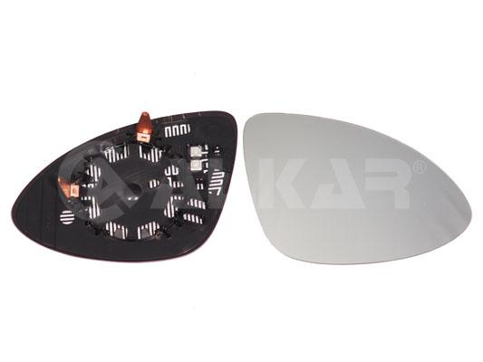 Glace de retroviseur exterieur ALKAR 6432817 (X1)