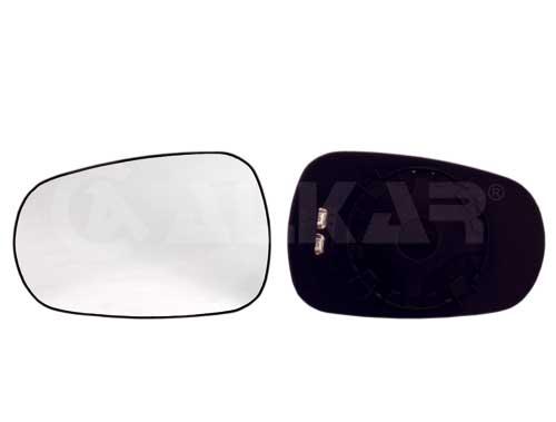 Glace de retroviseur exterieur ALKAR 6434164 (X1)
