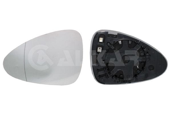 Glace de retroviseur exterieur ALKAR 6471193 (X1)