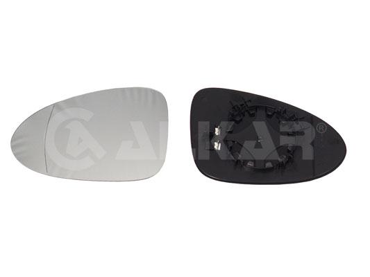 Glace de retroviseur exterieur ALKAR 6471818 (X1)