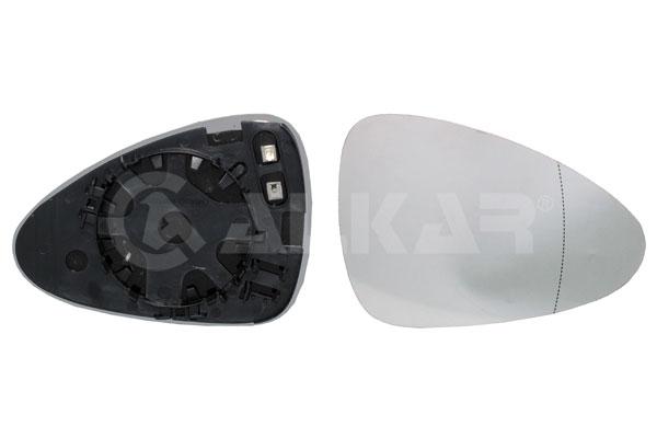 Glace de retroviseur exterieur ALKAR 6472193 (X1)
