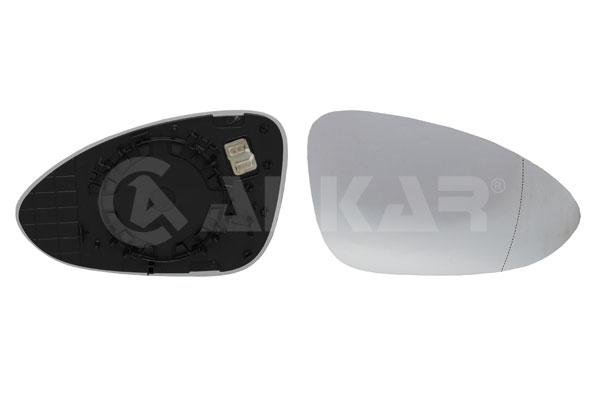 Glace de retroviseur exterieur ALKAR 6472194 (X1)