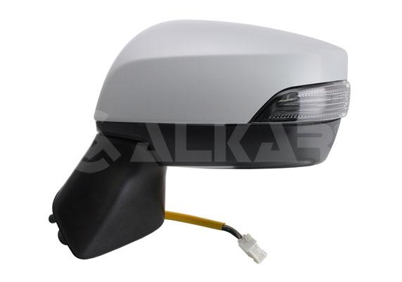 Retroviseur exterieur complet ALKAR 9043893 (X1)
