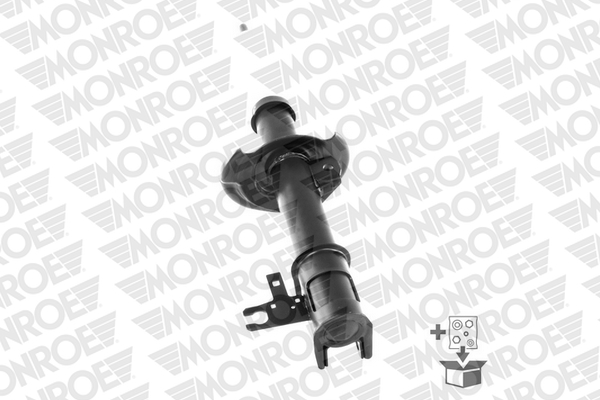 Amortisseur MONROE 742100SP (X1)