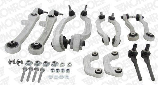 Kit de reparation bras de suspension MONROE L0030 (X1)