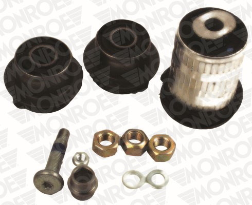 Kit de reparation bras de suspension MONROE L23808 (X1)