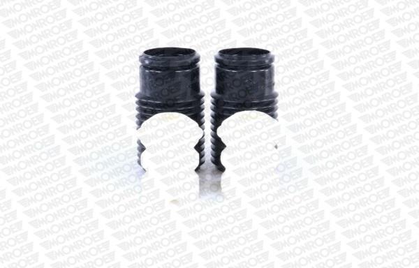 Soufflet protection amortisseur MONROE PK012 (Jeu de 2)